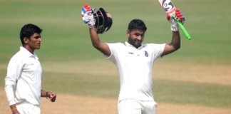 The Young Rishabh Pant Scores a Fastest Century in History of India's First CLass Cricket