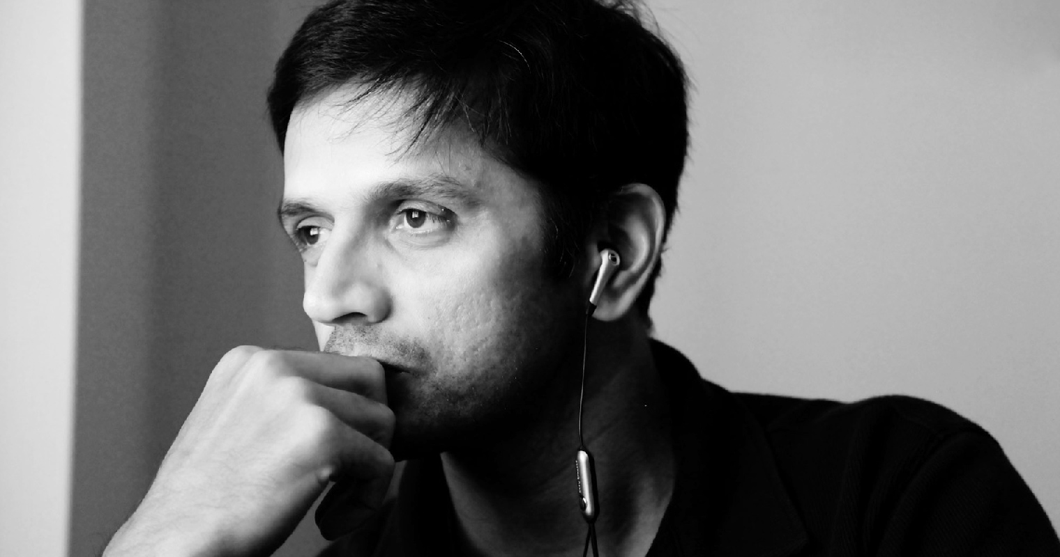 Facts about Rahul Dravid